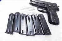 6 Sig .40 S&W P229 10 shot USA Magazines Unfired Old Stock $8.00 per on 6 XMUSA22940