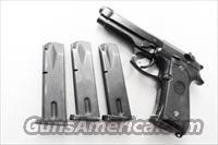 3 or More Beretta 96 series .40 S&W Factory 10 shot Magazine Blue Steel CA OK NIB $23 per on 3 or more CA MA NY HI OK
