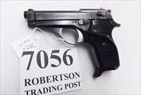 Excam .380 ACP Titan II type GT380B 8 Shot All Steel Beretta Jaguar type 1980 Production 380 Automatic