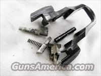 Factory CZ82 or CZ83 Safety Assembly Complete Includes Disconnector, Automatic Safety, Safety, Latch, Spring, and Pin
