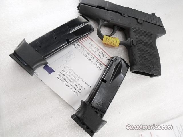 Kel Tec P11 9mm 15 Shot Magazine Mec Gar With F For Sale