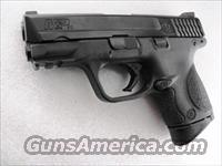 S&W 9mm M&P 9C  Compact 10 + 1 NIB MP9C MP-9C Military & Police  Smith & Wesson 109204