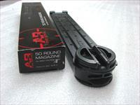 FN P90 PS90 AR57 Factory 50 Shot Fifty Round Magazines 5.7x28 NIB AR5750 AR5750M2 FN 3810110093 type Buy 3 and Shipping's Free!