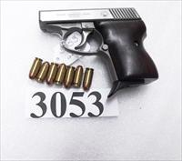 North American .380 ACP Guardian Stainless Kahr Frame ca. 2004