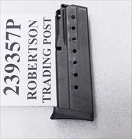 Sig Sauer P239 .357 Sig Factory Extreme Duty 7 Round Magazine Phosphate Finish New Unissued Buy 3 Ships Free!