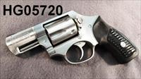 Ruger .357 Magnum SP-101 Double Action Only 2 inch Stainless SP101 DAO Bobbed Pocket Hammer357 Mag 38 Special Snub NIB Hammerless 5720 KSP321XL