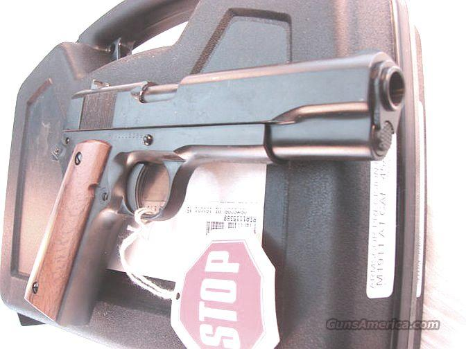 1911A1 .45 ACP Rock Island Mil-Spec Armscor Philippines NIB for sale