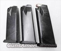3 Lots Para Ordnance Factory Pre-Ban Magazines for P13 .45 ACP 13 Shot 3x$26 Blue Steel Canada Mfg 1345 Series Only Mint & Unissued Old Stock $26 per on 3 or more