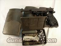 Walther German Army Police Cleaning Kit Excellent