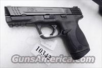 S&W .45 ACP M&P45 Compact Black Stainless 1 Magazine Excellent in Box 45 Automatic 109308