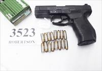 S&W 9mm Model SW99 Walther 16 Shot 2 Magazines  1-10 & 1-15 2003 Smith & Wesson P99 Variant 120210