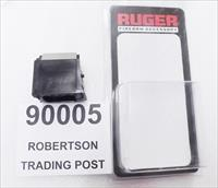 Ruger 1022 Factory 10 round Magazines .22 LR New Black 10/22 Charger 22 Long Rifle BX1 90005 Buy 3 Ships Free!