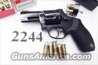 Rossi .44 Magnum model R441 Blue 2 inch Snub .44 Special 720 descendant Excellent in Box with Service Warranty 44 Spl Mag 5 Shot R44102 Taurus 44C Tracker Frame