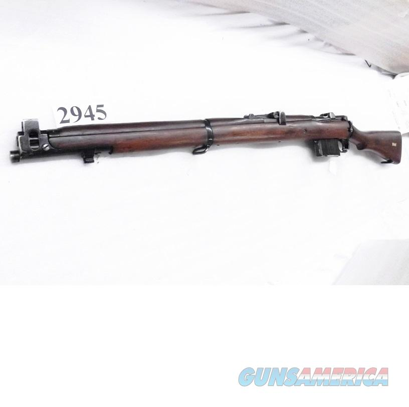 Ishapore 2A1  308 British 303 Enfield Descendant Variant 1964 Cold War  India Army Rifle Good Condition 308 Winchester 7 62 762 NATO Caliber C&R OK