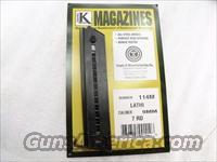 L35 Lahti M40 Husqvarna 9mm 8 Shot Magazine Triple K Blue Steel XM114M New Swedish Pistol Mag model L-35 or M-40