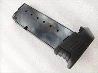 Walther .40 S&W PPS Factory 7 Shot Magazine Finger Rest 2796597 Sub Compact Thin Model PPS Buy 3 Ships Free!