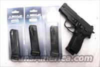 Lots of 3 Sig P228 18 Shot 9mm Mec Gar Magazines NIB Sig Sauer P226 P228 P229 $29 per on 3 or more