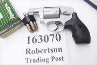 S&W 638-3 .38 Special Airweight Bodyguard Stainless Lightweight NIB 38 spl +P Smith & Wesson 163070 CA MA OK 38 Spl Model 638