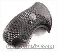 Grips for Rossi Revolvers Pachmayr Compac with Logos NIB Rossi or Braztech Models 68 88 351 352 461 462 851 971 972  with Square Butt Grip Frame.