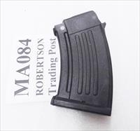 AK47 NPAP Century Cugir Single Stack 10 round Magazines Lo-Cap 7.62x39 New Poly MA084 Buy 3 Ships Free!