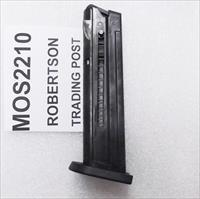 Sig Sauer .22 LR Mosquito factory Sig 10 round Magazine New Blue also fits ATI Firefly 22 MOS2210 Buy 3 Ships Free!