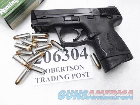 Smith & Wesson 9mm M&P9C Compact Glock 19 Size ... for sale