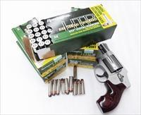 Ammo: .38 Special +P 250 Round Lot of 5 Boxes Remington 125 grain JHP Semi Jacketed Hollow Point High Terminal Performance 38 Spl Brass Case US Made Ammunition Cartridges 5x$19.80 = $99 plus $15 ship RTP38S21