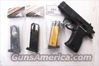 Baby Eagle CZ75 SAR TriStar Compacts 9mm Magnum Research Factory 12 Shot Magazine Blue Steel Canik SAR B6 Tri Star C100