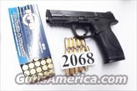 Smith & Wesson .40 M&P40 Magazine Safety 16 Shot 1 Magazine 40 S&W Caliber VG to Exc M&P 40 209200