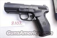 S&W .40 model SW99QA 13 Shot VG-Exc Adjustable Night Sights 2 Magazines 13 Shot Springfield MA PD 2002 mfg Blue Box CA MA OK