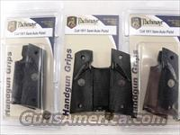 Colt Government Grips 1911 Pachmayr Combat GRGM45
