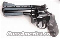 Rossi .38 Special Model 851 blue 4 inch Full Lug Vent Rib Adjustable Sights NIB Colt Diamondback Clone 38 Special
