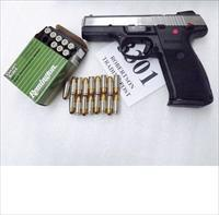 Ruger 9mm SR9 Stainless & Polymer 18 Shot 2 Magazines 3301 SR-9