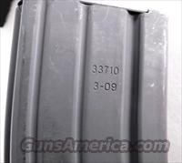 Colt AR15 .223 Factory 30 Shot Magazine New Unfired AR-15 M16 M4 fits all AR15 type including Kel-Tec SU16 223 Remington 5.56 NATO caliber