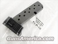 Hi-Point .380 or 9mm Factory 9 or 10 Shot Magazine for models C9 and CF380 Pistols only 380 Auto or 9mm Luger Caliber New MKS Hi Point High Point Buy 3 ships Free!