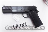 Llama .45 ACP Firestorm 1911 family Fabrinor Spain 2004 production, RSA Bersa Import 45 Automatic Government type