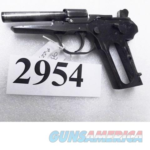 CZ 50 .32 ACP Parts Gun CZ-50 32 Automatic Wa... for sale