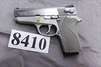 Smith & Wesson 9mm model 3913 LS Ladysmith 1990 First Year of Production Very Good Condition 1 Magazine 103918 108290