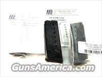 Kel-Tec PF9 Factory 7 Shot 9mm Magazines Blue Steel New Keltec Teck Tech PF9498