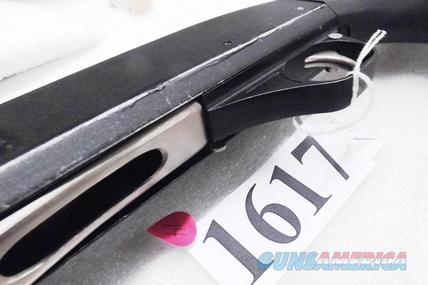 Remington 12 gauge Spartan Model SPR453 Auto Baikal Russia 3 1/2 inch 28  inch 5 Shot Black Synthetic 2 3/4 or 3 inch Shells