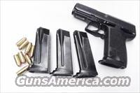 Lots of 3 or more Magazines for H&K .45 USP Compact 8 Round Factory Steel Body Dovetailed Roanoke Virginia Police 3x$36