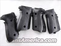 Grips Sig Arms P-228 P229 Hogue Combat Panels Good Condition P228 Sig Sauer