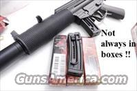 GSG 522/5 German Sport .22 LR 10 Shot Magazine Polymer NIB Made in Germany GSG-522-5 GSG 5 HK MP-5 HK94 Rimfire Clone Copy
