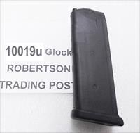 Glock model 19 9mm Factory 10 round Magazines MF19015 or MF10019 3 Ship Free