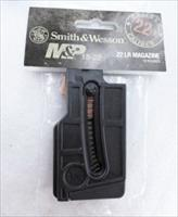 Magazines for S&W 15-22 .22 LR 10 Round Short Variant NIB Smith & Wesson 22 Long Rifle Caliber Model MP 1522 M&P 15 22