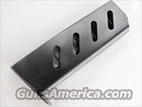 CZ Factory 8 Shot Magazine for CZ52 Pistols 7.62x25 32 Tokarev Caliber CZ-52 Blue Steel New & Unissued XM241980