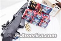 Ammo: .308 Winchester 7.62x51 Aguila 200 round Lot of 10 Boxes 150 grain Boat Tail FMC Brass Case Full Metal Jacket Remington Eley Affiliate Mexico 10x$9.90 Ammunition Cartridges
