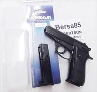 Professionally Fitted Magazines for Bersa 85 & 86 Pistols 13 Round BDA or Beretta 84 Mec-Gars modified to fit .380 ACP chambered Bersas   Buy 3 Ships Free!