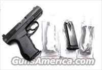 Smith & Wesson 10 Shot Walther S&W Factory Magazines SW99 .40 caliber Walther 990 99QA 2796503 Unfired Unissued 40 cal. Magnum Research MR Eagle Fast Action 40 Buy 3 Ship Free + Sub Option