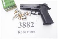 Smith & Wesson 9mm model 910 Lightweight Alloy 18 shot or 11 Shot 1 Magazine VG 104780 Value Series 5904 type ca. 1995